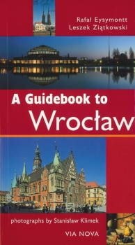 A Guidebook to Wroclaw